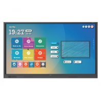4K Multi-Function Interactive Display