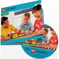 Activity Pack For Early Simple Machines Set LEGO® DUPLO®