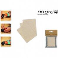 AR Drone Parrot adhésif acrylique