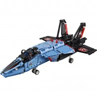 Air Race Jet LEGO® TECHNIC 42066