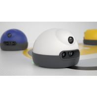 AlphAI Artificial Intelligence Educational Robot