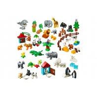 Animaux Par LEGO Education 45029