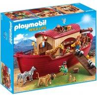 Arche De Noé Playmobil Wild Life 9373
