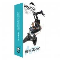 Arm Robot Ebotics Bras Robotique