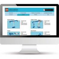 Avancer Avec Les Machines Simples Et Motorisées LEGO® Education (Version Numérique)