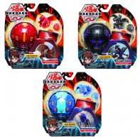 Bakugan Deka Pack 1