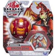 Bakugan Deka Pack 1 Season 2