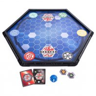 Bakugan Fighting Arena