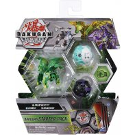 Bakugan Starter Pack Saison 2