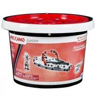Barrel 150 pieces Meccano Junior