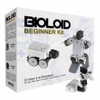 Bioloid Beginner - Robot à construire pour débutants