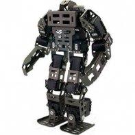 Robot Bioloid GP