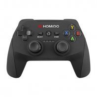 Bluetooth controller for Android smartphone