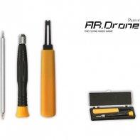 AR Drone Parrot boîte à outils