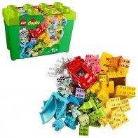 Boîte De Briques Deluxe LEGO Duplo 10914