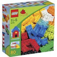 Bo�te De Compl�ment De Luxe Lego Duplo