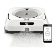 Braava Jet M6 iRobot Floor Cleaner