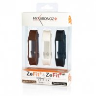 Bracelets ZeFit 3 MyKronoz