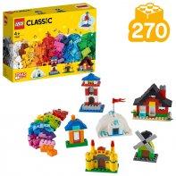 Briques Et Maisons LEGO Classic 11008