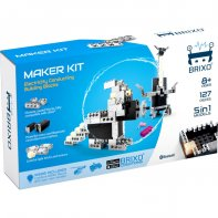BRIXO Maker Kit - 127 Pièces