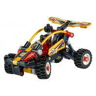 Buggy LEGO Technic 42101