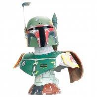 Buste Boba Fett Star Wars Episode V Edition Limitee