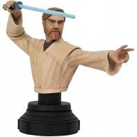 Buste Obi-Wan Kenobi Star Wars