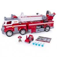 camion de pompier pat patrouille