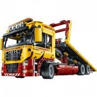 Camion Remorque LEGO