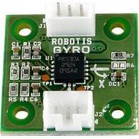 Capteur Gyroscopique GS-12 Robotis pour robot Bioloid