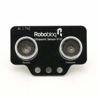 Capteur Ultrason Robobloq