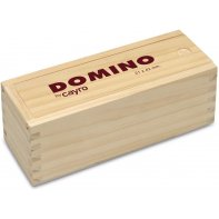 Cayro jeu Dominos Methacrylate