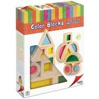 Cayro Montessori Color Blocks