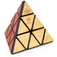 Cayro Pyraminx Deluxe Pyramid Puzzle