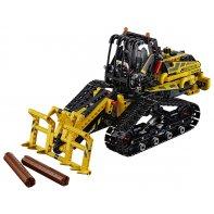 Chargeuse Sur Chenilles LEGO Technic 42094