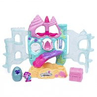 Chateau corail Hatchimals