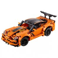 Chevrolet Corvette ZR1 LEGO Technic 42093