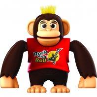 Chimpy robot monkey toy robot