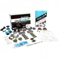 Circuit Scribe Developer Kit