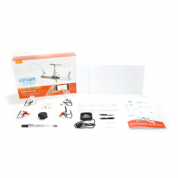 Circuit Scribe Drone builder kit
