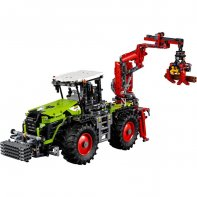 Claas Xerion 5000 Trac VC LEGO® TECHNIC 42054