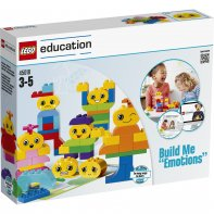 Construis Tes Emotions LEGO® DUPLO®