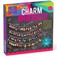 Craft-Aastic Ann Williams DIY Charm Bracelets