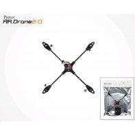 Croix centrale AR Drone 1 & 2