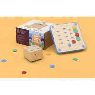 Cubetto Playset robot éducatif