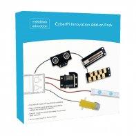 CyberPi innovation Makeblock pack additionnel