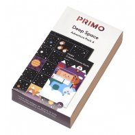 Deep Space adventure pack for Cubetto robot