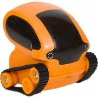 Deskpet Tankbot Orange