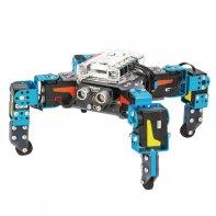 Dragon Knight Robot Makeblock
