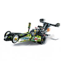 Dragster LEGO Technic 42101